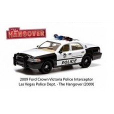 Hollywood Series 7 1/64 Scale Die-Cast Metal Vehicle - The Hangover
