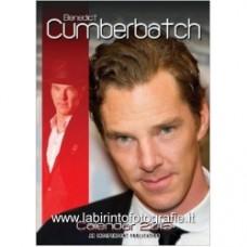 Benedict Cumberbatch 2015 Calendar