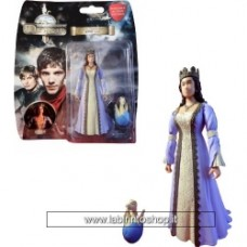 Guinevere Pendragon Limited Edition Action Figure