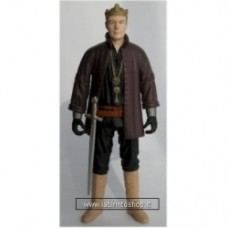 King Uther Merlin Anthony Stewart Head Limited Edition Action Figure