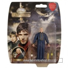 Adventures of Merlin Action Figure - Gaius