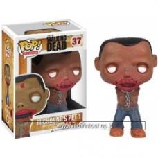 Walking Dead - Michonne Pet 1 Zombie