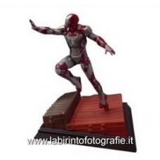 Iron Man 3 - Mark 42 - Vignette