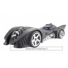 Hot Wheels - Batman - Batmobile