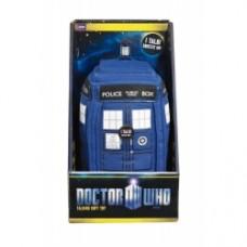 Doctor Who Talking TARDIS Plush
