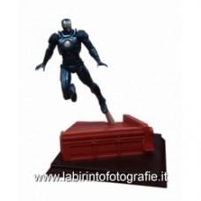 "Iron Man 3 - Mark 16 ""Nightclub"" - Vignette"