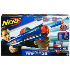 N-Strike Rampage Elite