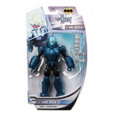 DC Comics Total Heroes 6-Inch Mr. Freeze