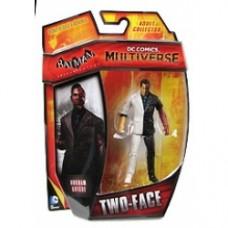 Batman DC Comics Multiverse 4-Inch Figure two-face