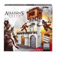 Assassin's Creed Fortress Attack