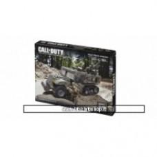 Mega Bloks - Call Of Duty - Half Track Ambush