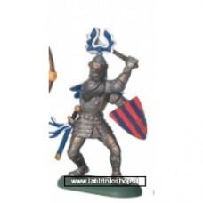Britains Foot Soldier 08