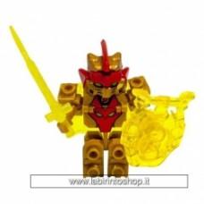 Tenkai Knights Phoenix Bravenwolf 10019