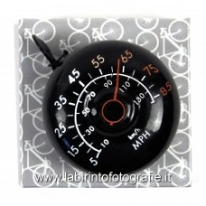 Bicycle Bell - Speed Dial Design