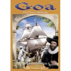 Goa, Edizione Italiana
