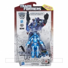 Transformers Generations Deluxe Class Chromia
