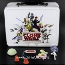 Star Wars Candy Tin Box
