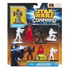 Star Wars Rebels Command Battles Figures Galactic Empire