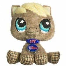 Littlest Pet Shop peluche Horse