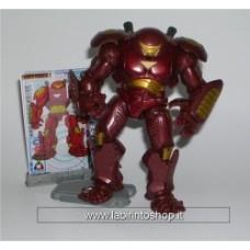 iron man - hulkbuster usato