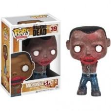 Walking Dead - Michonne Pet 2 Zombie