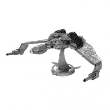 Star Trek The Original Series Klingon Bird of Prey Metal Earth Model Kit