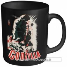 Godzilla (Poster) Mug