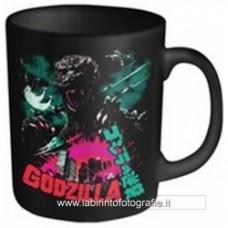 Mug - Godzilla Raid