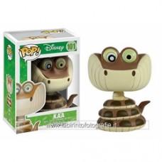 Disney Jungle Book Kaa Funko POP