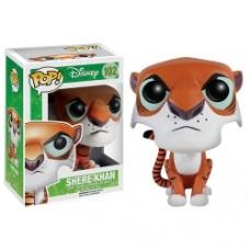 Disney Jungle Book Shere-Khan Funko POP