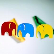 elefant party da appendere