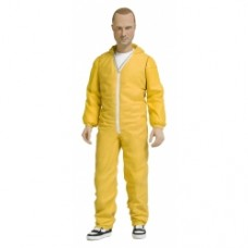 BREAKING BAD Action JESSE PINKMAN Tuta Gialla