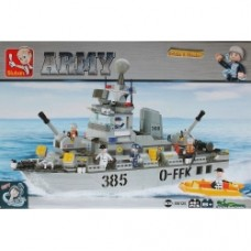 Army - Navy destroyer  B0125