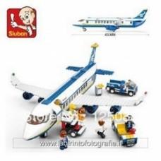 Aviazione - Sluban Airplane M38-B0366