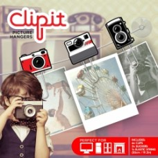 Clipit - Cameras