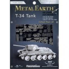 T-34 SOVIET TANK