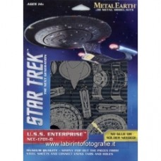 STAR TREK USS ENTERPRISE NCC 1701-D