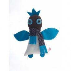 angioletto azzurro