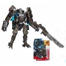 Transformers Age of Extinction Generations Lockdown