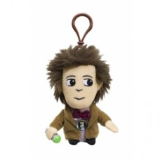 Peluche Clip On Doctor Who - 11th Doctor sonore 10cm