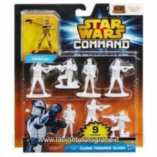 Star Wars Clone Trooper Clash