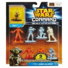 Star Wars Command Rebel Alliance
