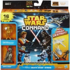 Star Wars Command Death Star Strike