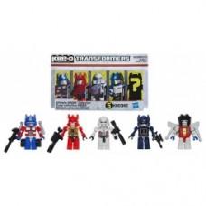 Kre-O Transformers Kreon Set 01