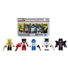 Kre-O Transformers Kreon Set 02