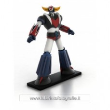 Go Nagai Robot Collection 02 Ufo Robot Grendizer