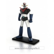 Go Nagai Robot Collection 03 Great Mazinger