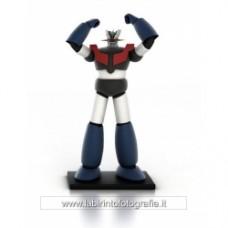 Go Nagai Robot Collection 04 Mazinger Z