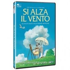 Si Alza Il Vento- DVD film
