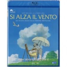 Si Alza Il Vento- blu-ray film